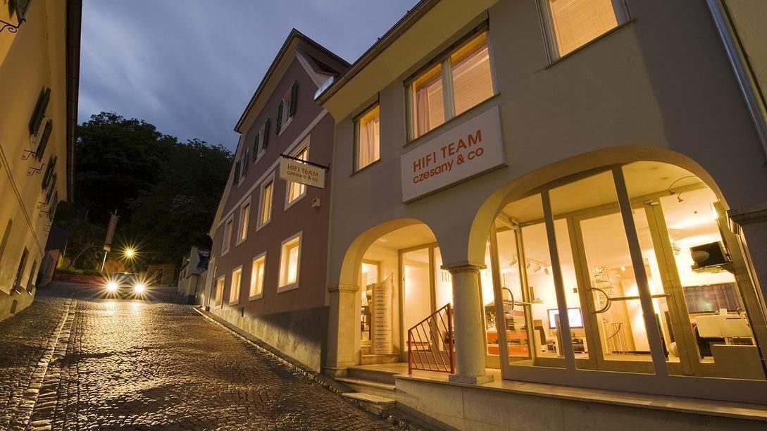 HIFI TEAM Czesany GmbH home entertainment for you