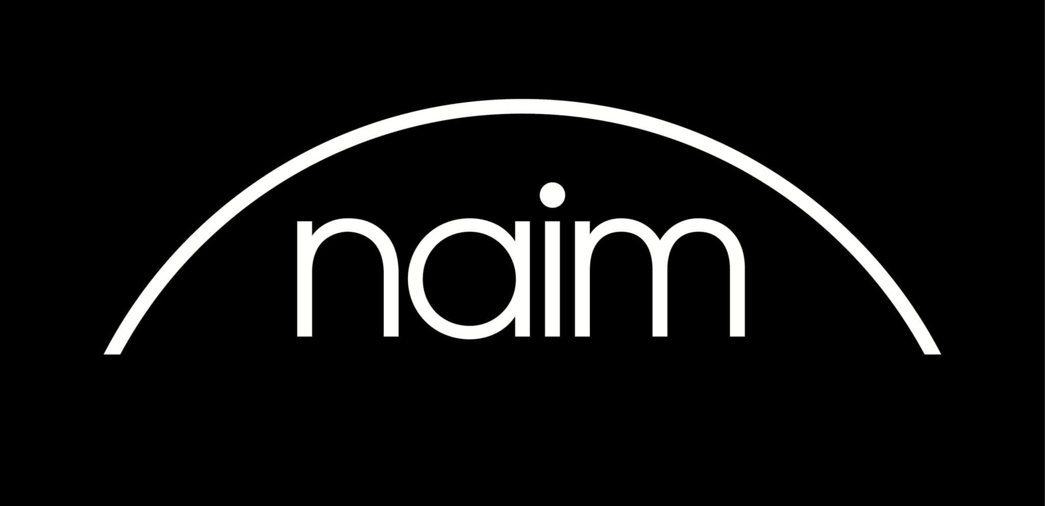 Naim Audio Logo Black 1 - Preislisten