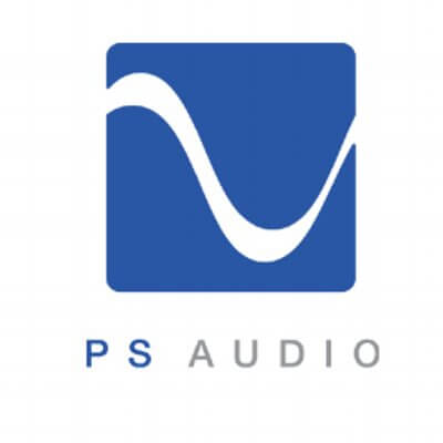 PS Audio Logo - Preislisten