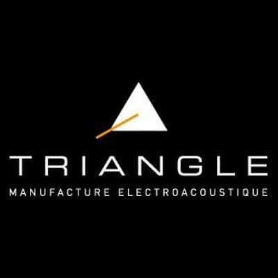 Triangle Logo - Preislisten