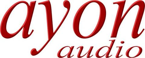 ayon audio logo large 1 - Preislisten