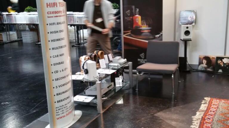hifiteamgrazermesse 768x432 - Photos Kundenanlagen + Ausstellungen