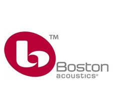 boston acoustics logo 1 - Preislisten