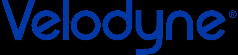 VELODYNE Logo - Preislisten