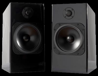 element fire v2 hero black1x - Neuheitenvorstellung Totem Acoustics, Soulution, MIT Kabel 9.11.19